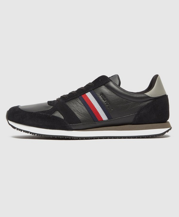 Tommy Hilfiger Low Leather Runners