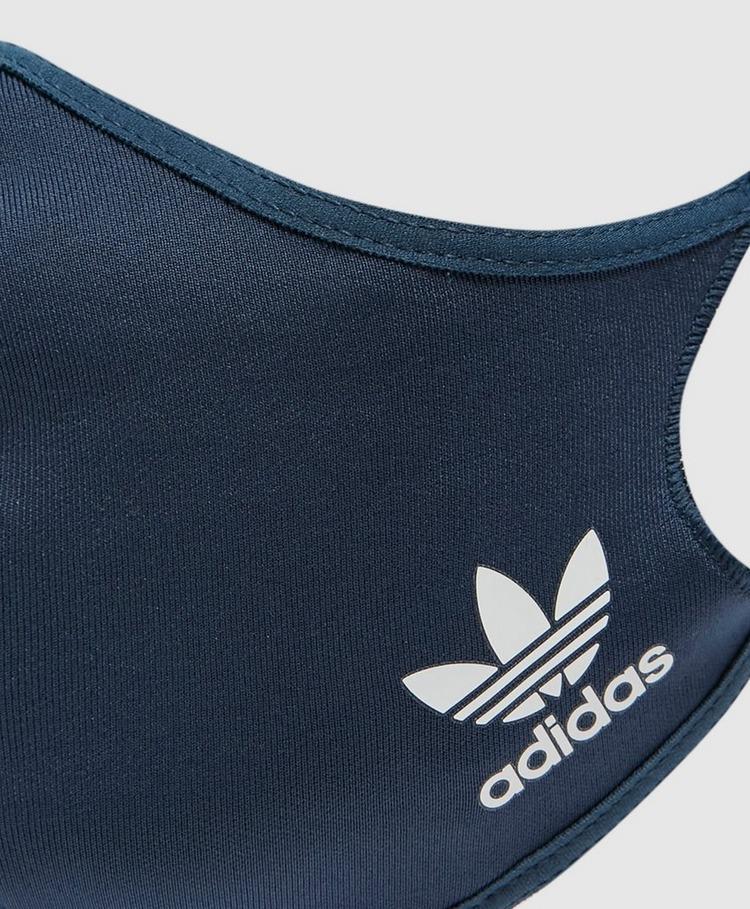 adidas Originals 3-Pack Face Coverings