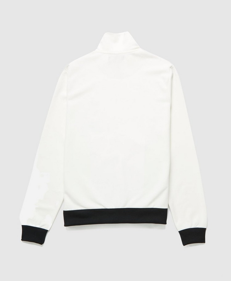 Fred Perry Contrast Trim Track Top