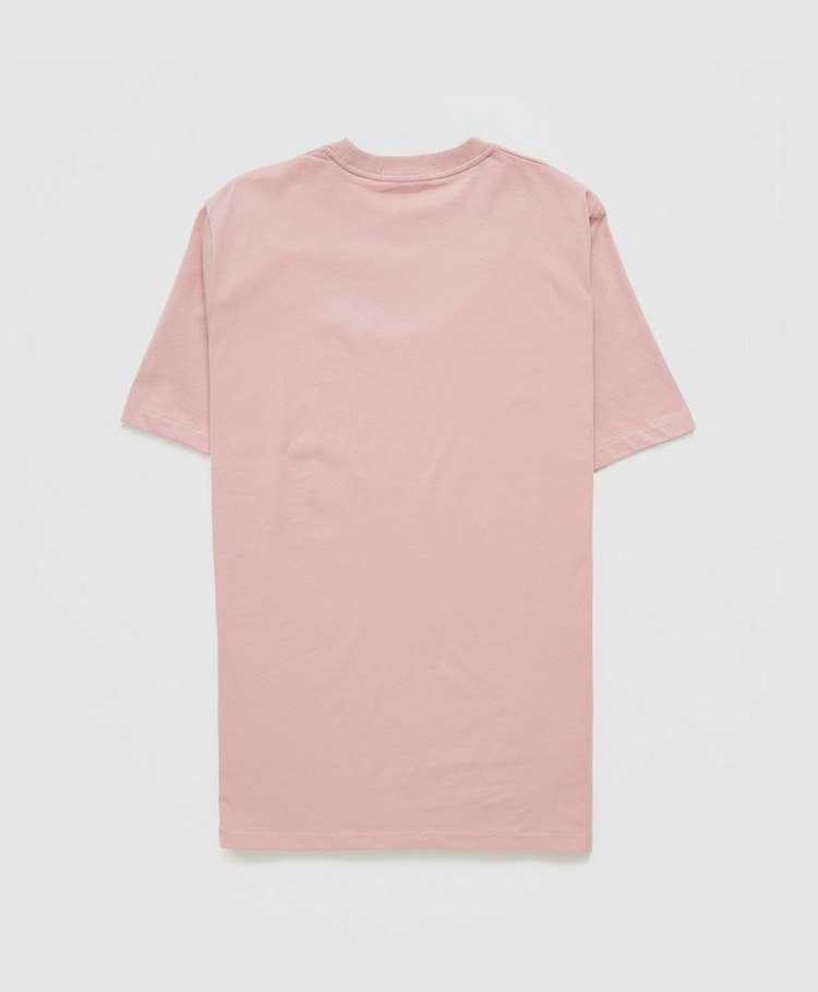 Fred Perry Central Embroidered T-Shirt