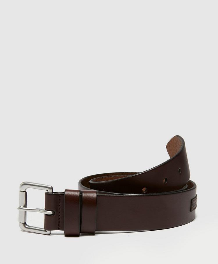 Polo Ralph Lauren Italian Saddle Belt