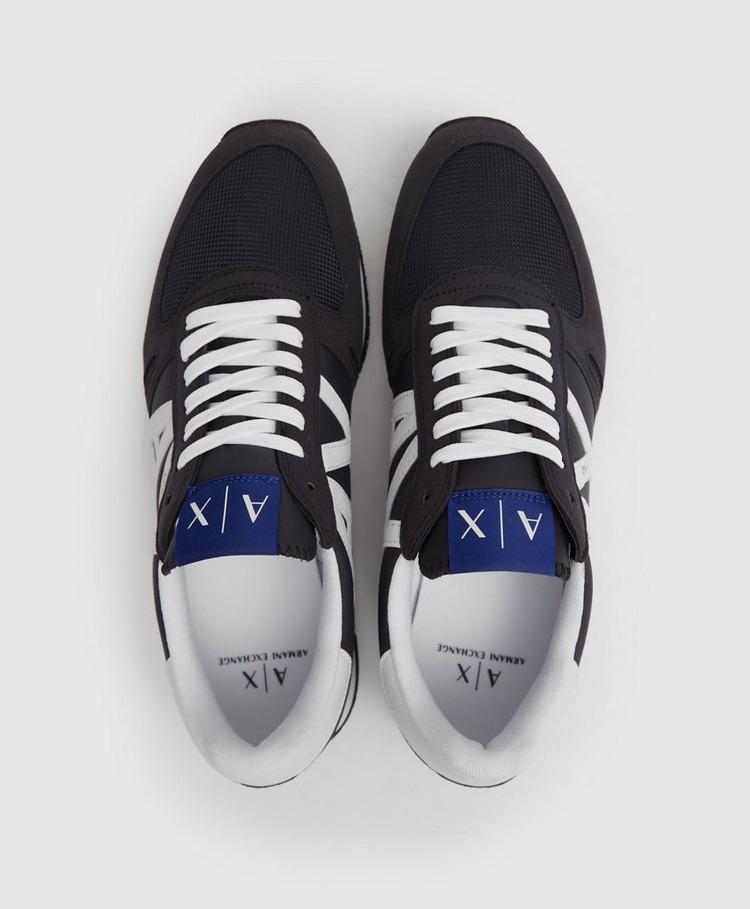 Armani Exchange AX Runners
