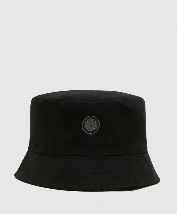 Pretty Green Tonal Paisley Bucket Hat