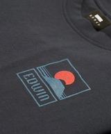 Edwin Sunset T-Shirt