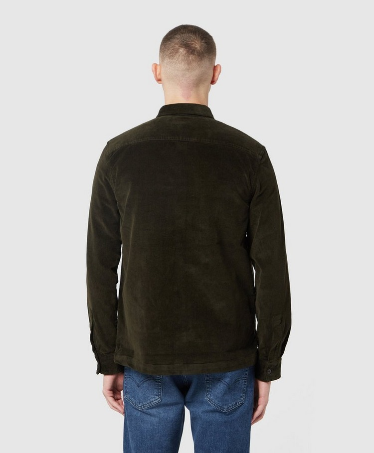 Barbour CORD OVERSHIRT
