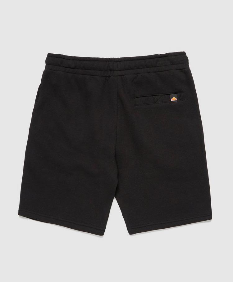 Ellesse Bossini Fleece Shorts