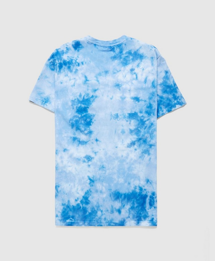 Ellesse Canaletto Tie Dye T-Shirt