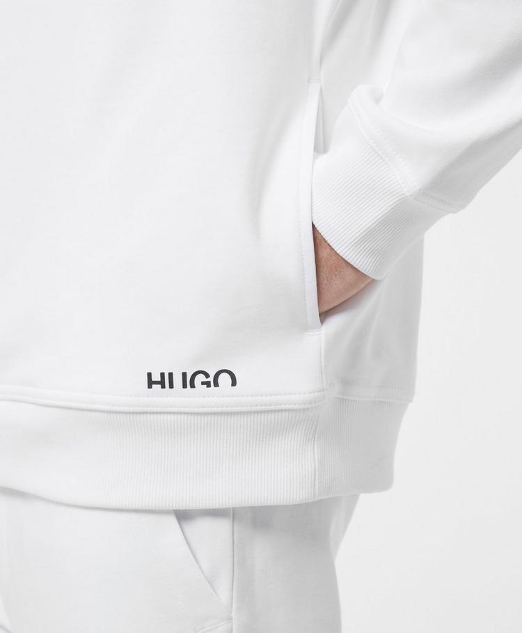 HUGO Dayfun Logo Hoodie
