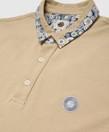 Pretty Green Record Ganton Polo Shirt - Exclusive