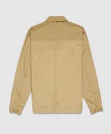 Pretty Green Record Tech Overshirt - Exclusive