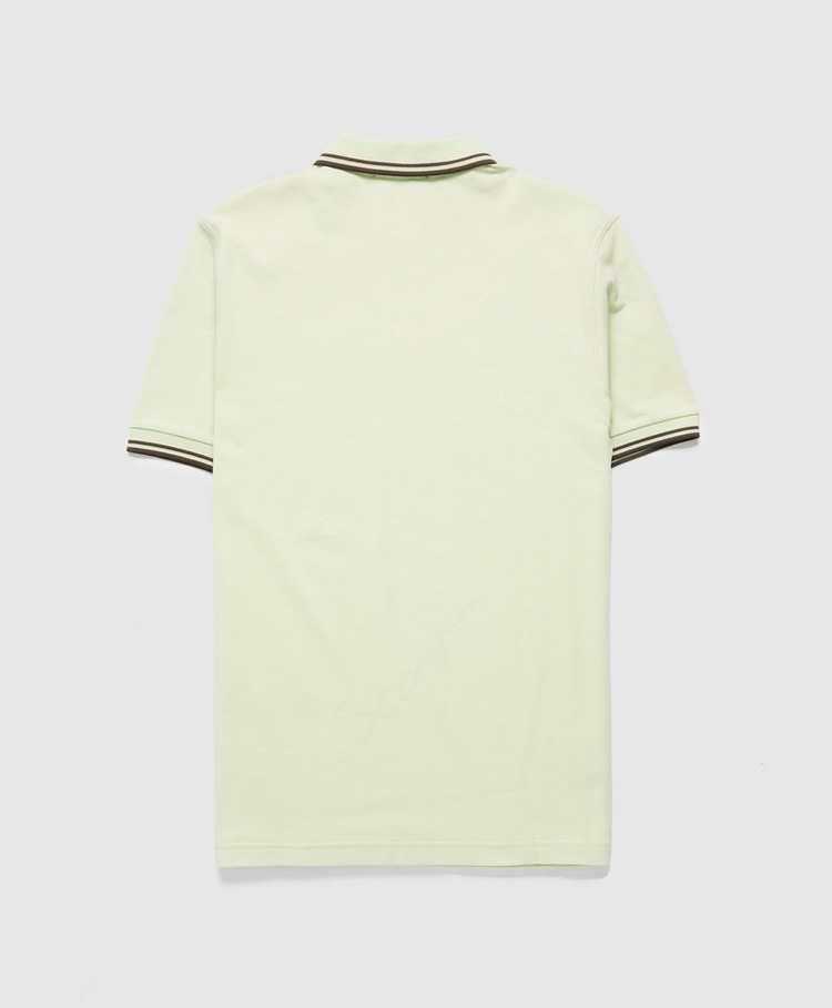 Fred Perry Twin Tipped Polo Shirt