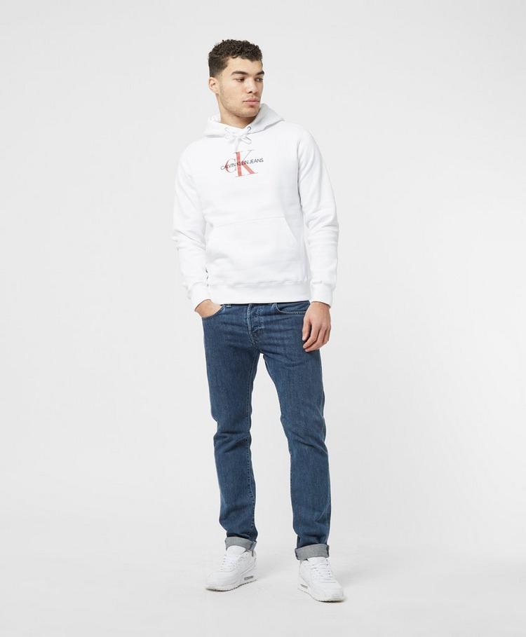 Calvin Klein Jeans Small Monogram Hoodie