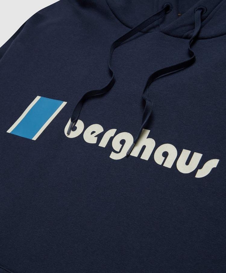 Berghaus Heritage Logo Hoodie