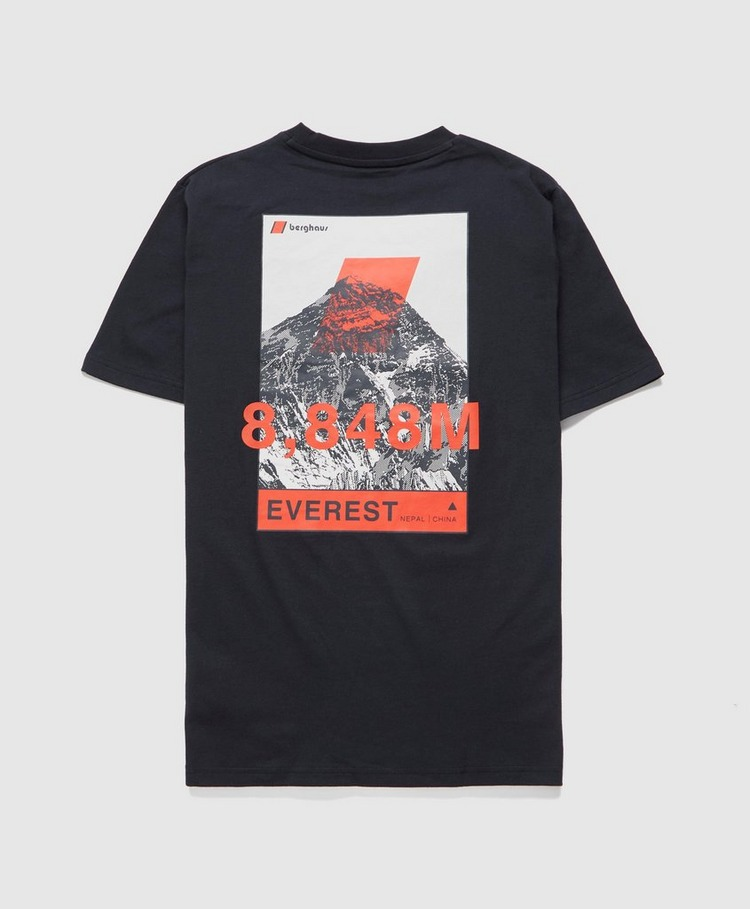 Berghaus Everest T-Shirt