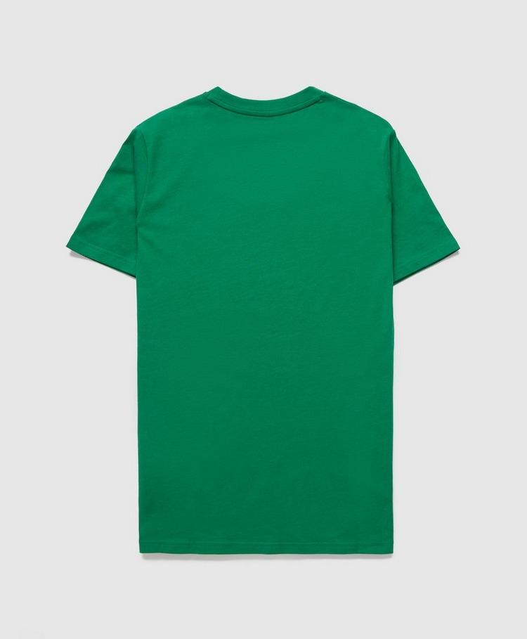 Berghaus Heritage Front Logo T-Shirt