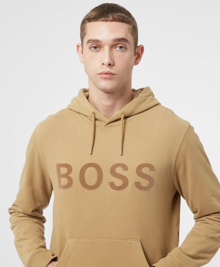 BOSS Zeefast Hoodie