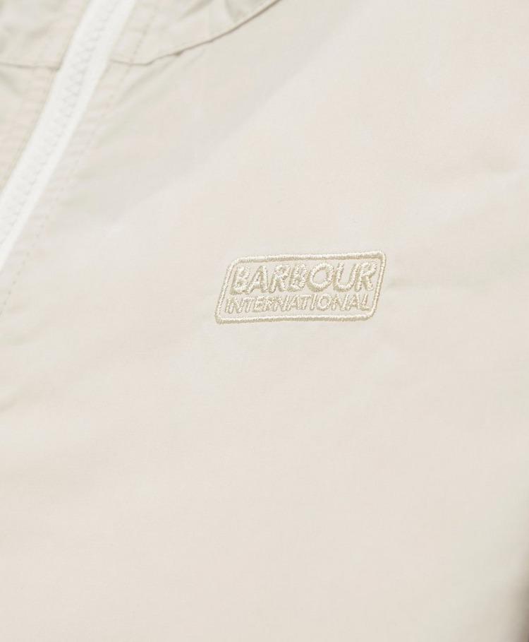 Barbour International x Sam Fender Casual Jacket - Exclusive