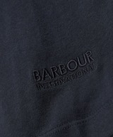 Barbour International x Sam Fender Gull Graphic T-Shirt - Exclusive