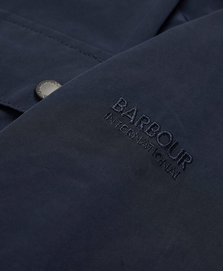 Barbour International x Sam Fender Control Overshirt - Exclusive