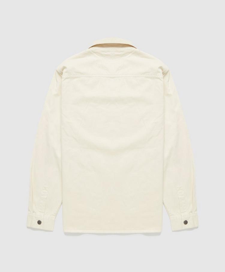 Barbour International x Sam Fender Cotton Overshirt - Exclusive