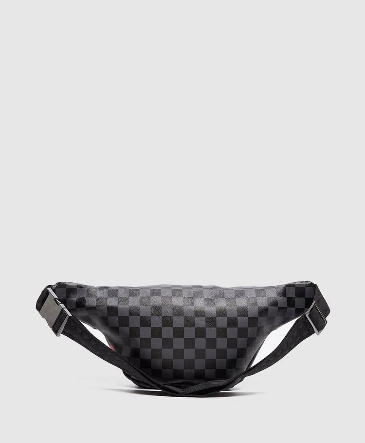 SPRAYGROUND Check Crossbody Bag