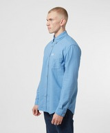 Fred Perry Overdyed Long Sleeve Shirt