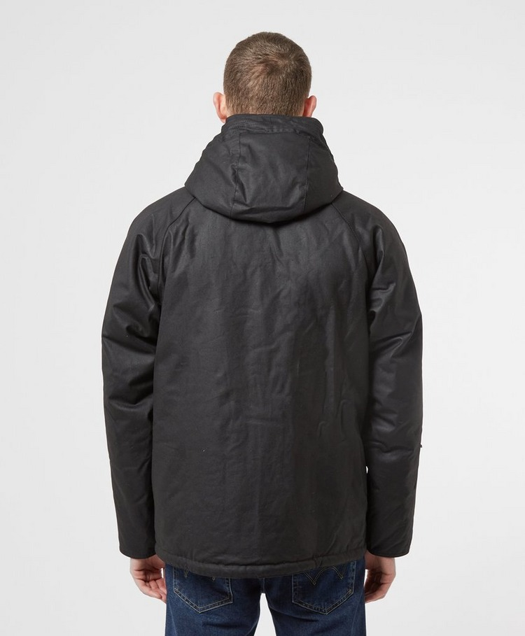 Barbour International Afton Wax Jacket