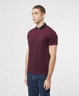 Barbour International Contrast Polo Shirt
