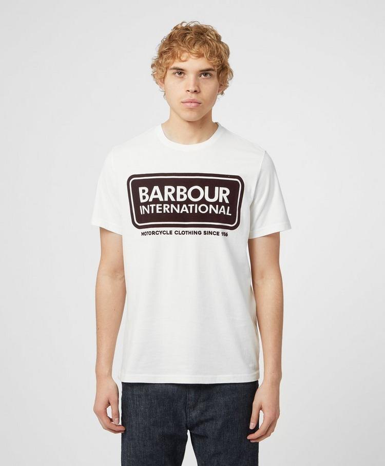 Barbour International Frame T-Shirt