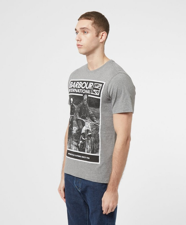 Barbour International Racer T-Shirt