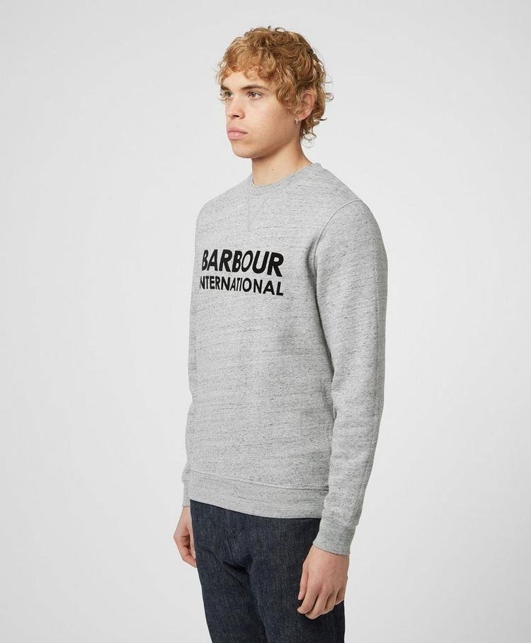 Barbour International Logo Sweatshirt
