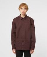 Barbour International Patch Overshirt