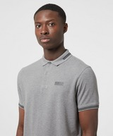 Barbour International Essential Tipped Polo Shirt