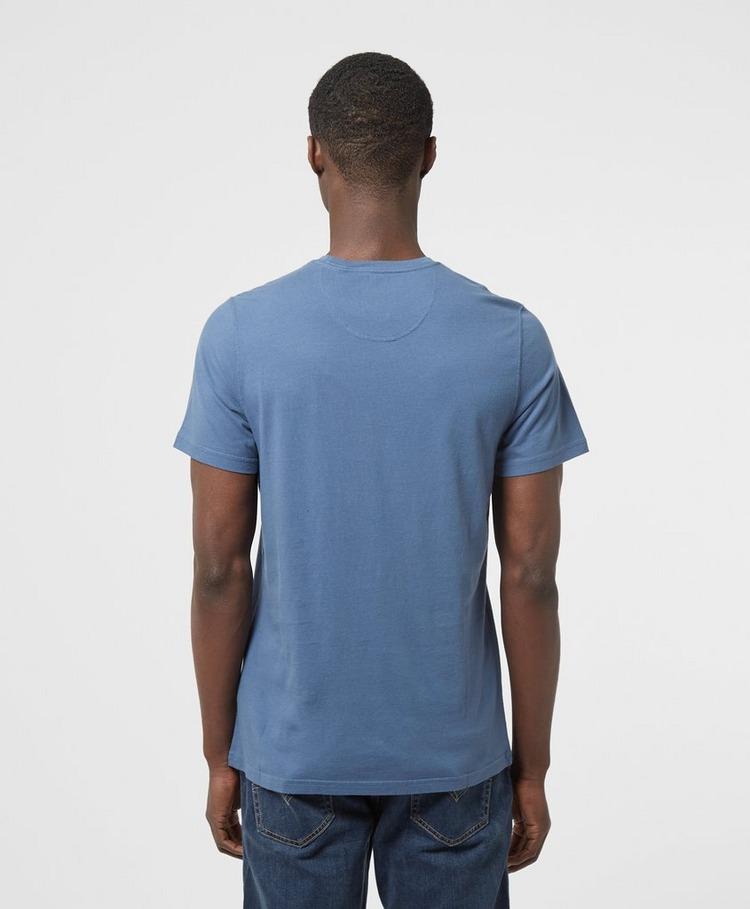 Barbour International Essential Logo T-Shirt