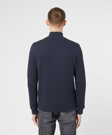 Barbour International Essential Half Zip Sweatshirt