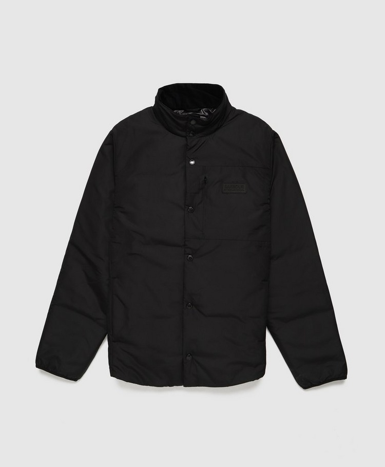 Barbour International Viewforth Quilted Jacket