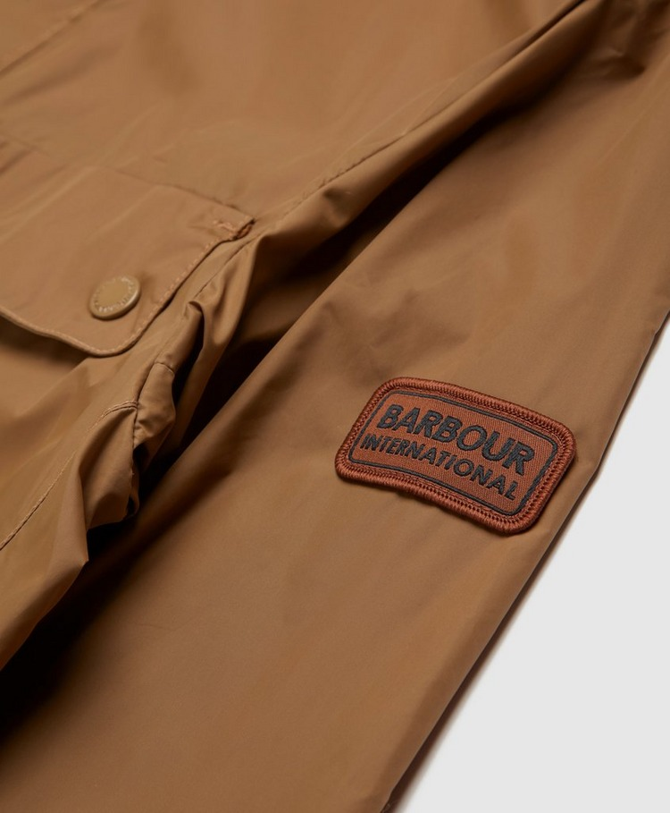 Barbour International Packable Duke Jacket