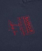 Barbour International Steve McQueen Chad Polo Shirt