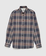 Barbour International Steve McQueen Beck Check Shirt