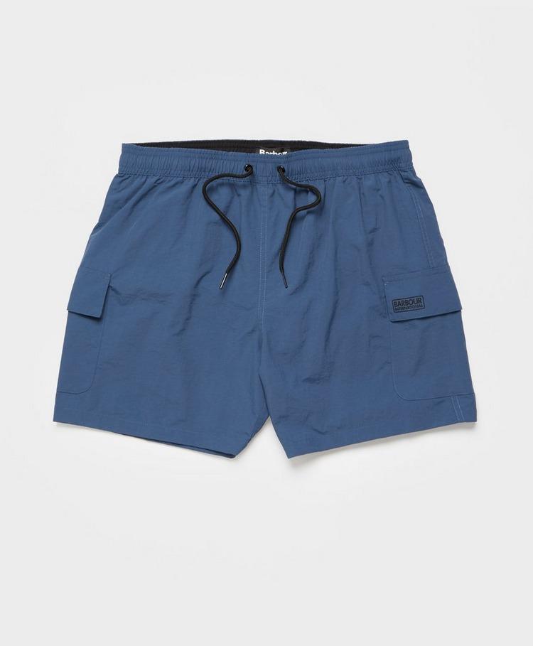 Barbour International Cargo Swim Shorts