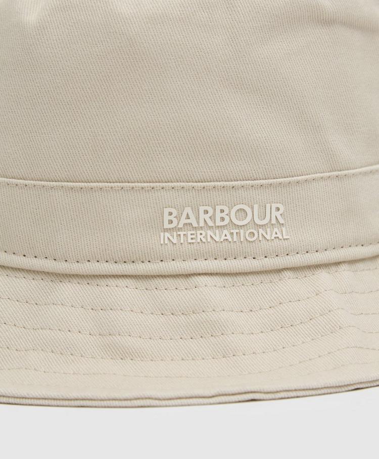 Barbour International x Sam Fender Bucket Hat - Exclusive