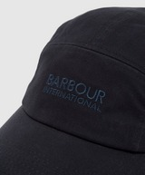 Barbour International x Sam Fender Five Panel Cap - Exclusive