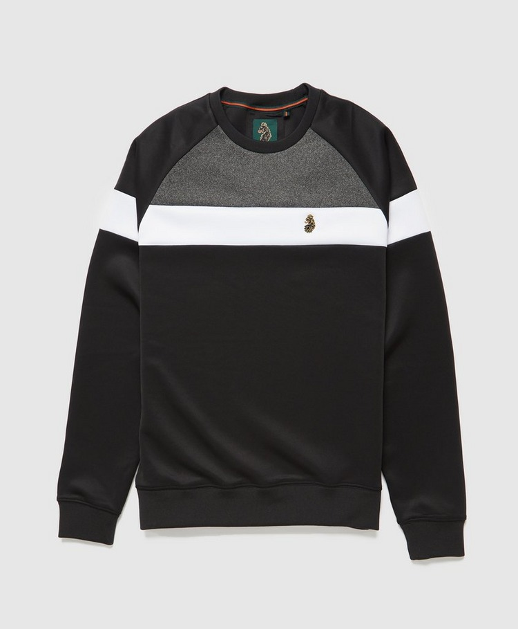 Luke 1977 Sport Adam3 Tricot Sweatshirt