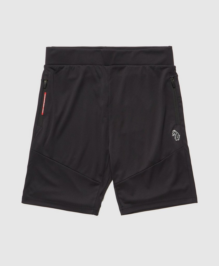 Luke 1977 Performance Squat Tech Shorts