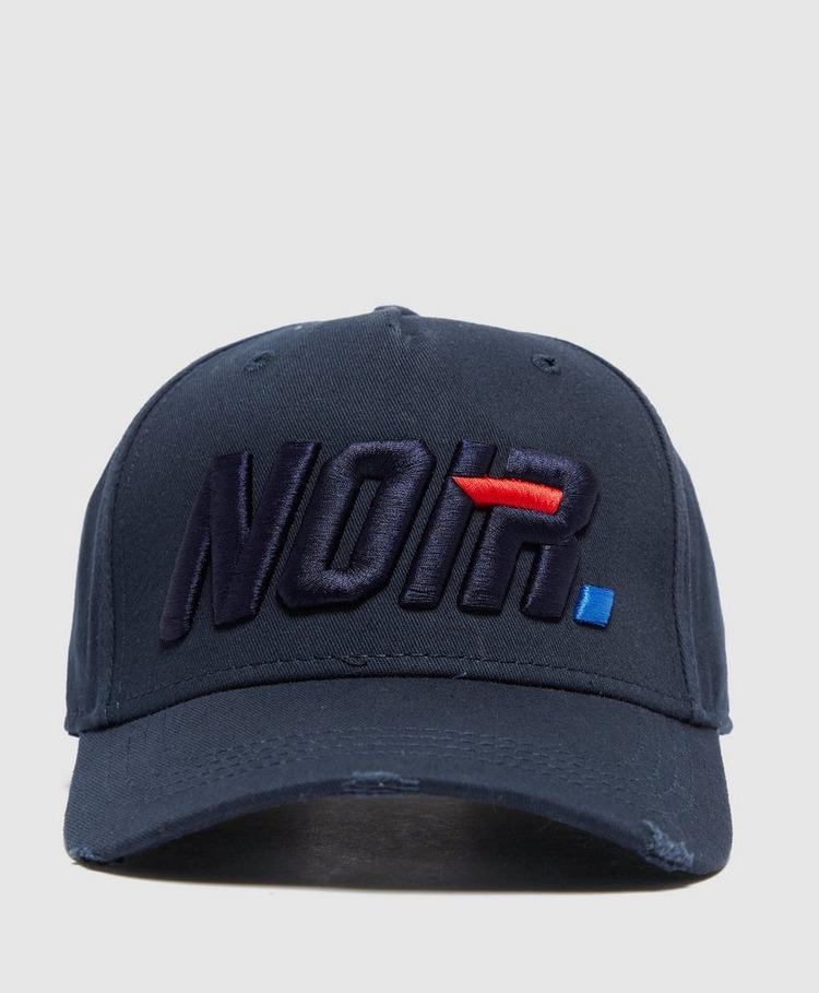 societe NOIR Vitesse Trucker Cap