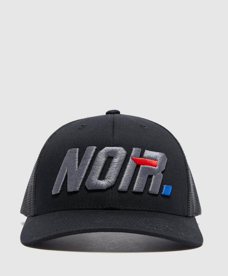 societe NOIR Vitesse Mesh Cap