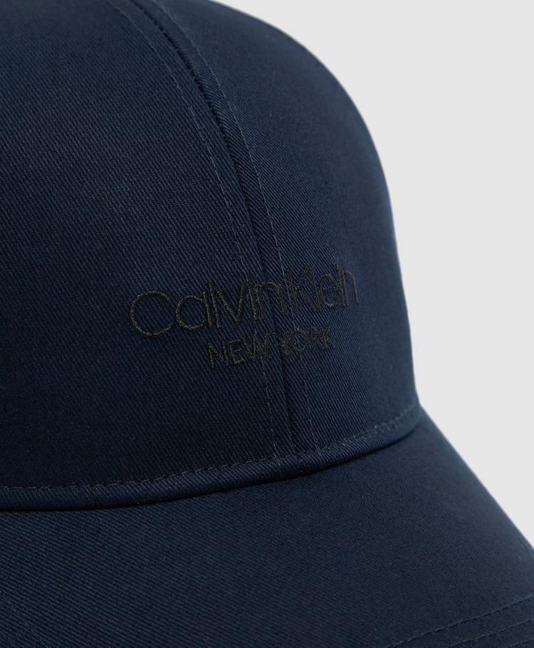Calvin Klein New York Cap