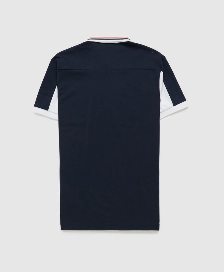 BOSS Pavel Tonal Large Logo Polo Shirt