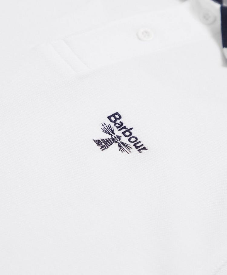 Barbour Beacon Bank Polo Shirt