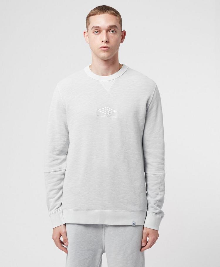 Pretty Green x Umbro Crew Sweatshirt
